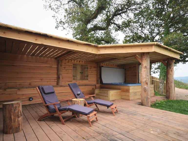 West Farleigh Shepherds Hut