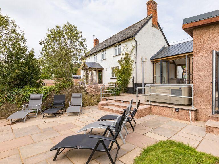West Farleigh Farm House